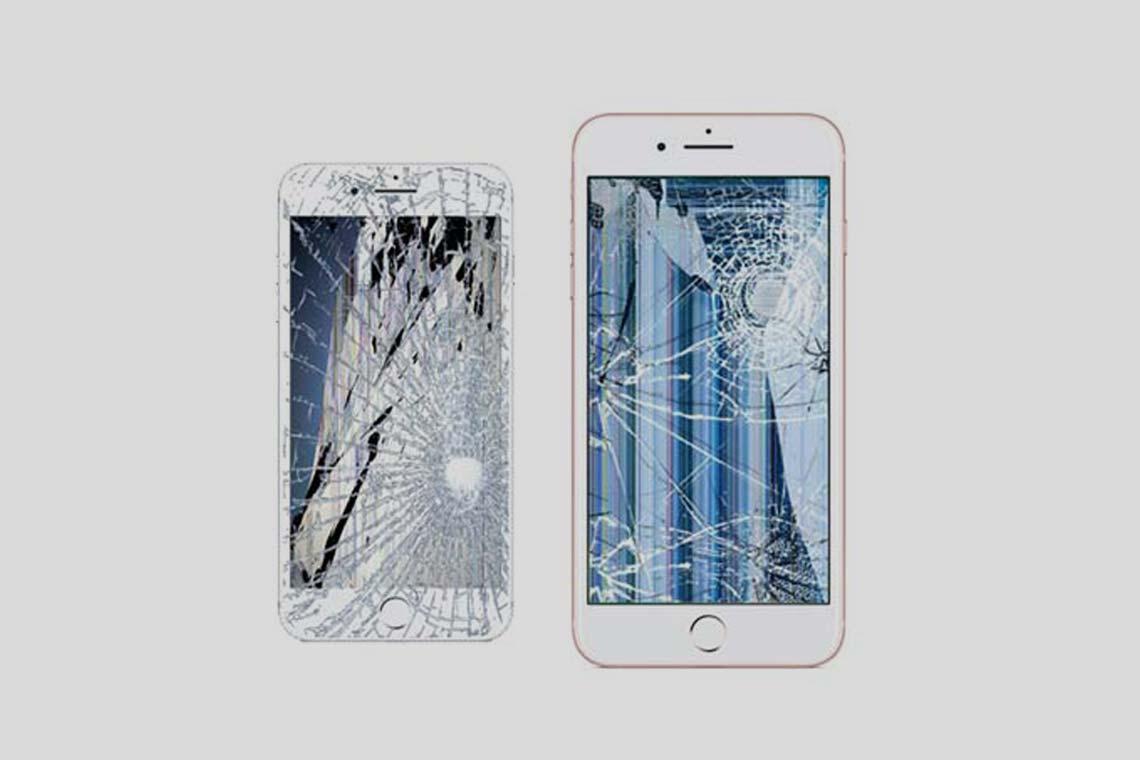 iphone 7screen repair in calicut