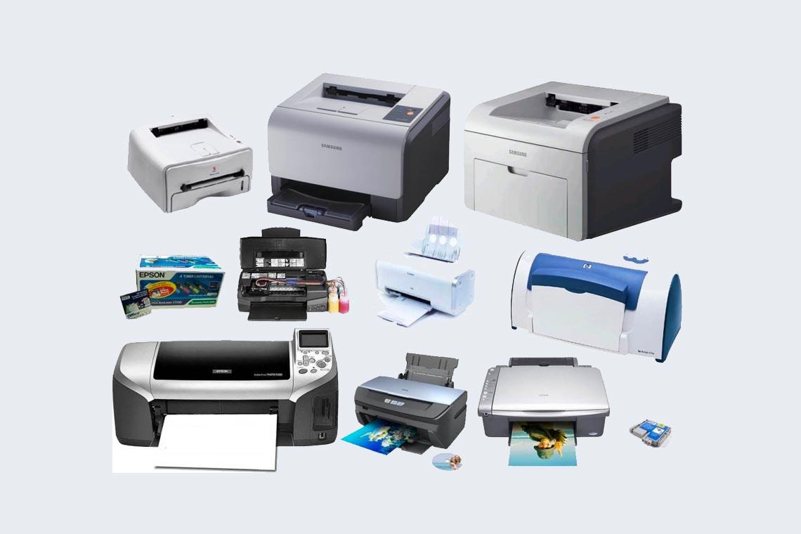 printer service in kozhikode